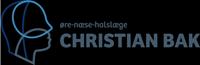 Ørelæge Christian Bak